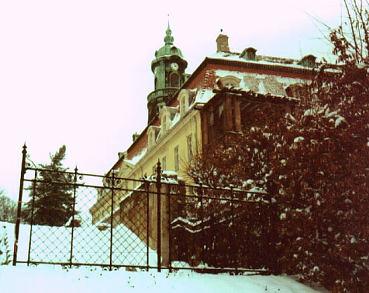 tuc adventskalender 2001 winterausflug nach schlo lichtenwalde oder in den st rkerwald. Black Bedroom Furniture Sets. Home Design Ideas
