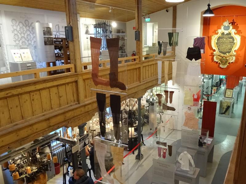 Esche Museum Limbach