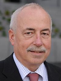 Porträt von Prof. Dr.-Ing. habil. Göran Herrmann