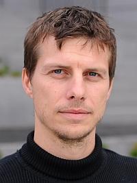 Porträt von Dr.-Ing. Marko Rößler