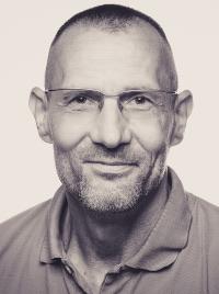 Porträt von Prof. Dr.-Ing. Ulrich Heinkel