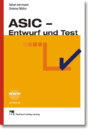 ASIC Buch Cover