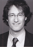 Portrait: Bernhard Wunderle, Prof. Dr.