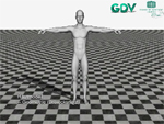 Video Virtual Humans
