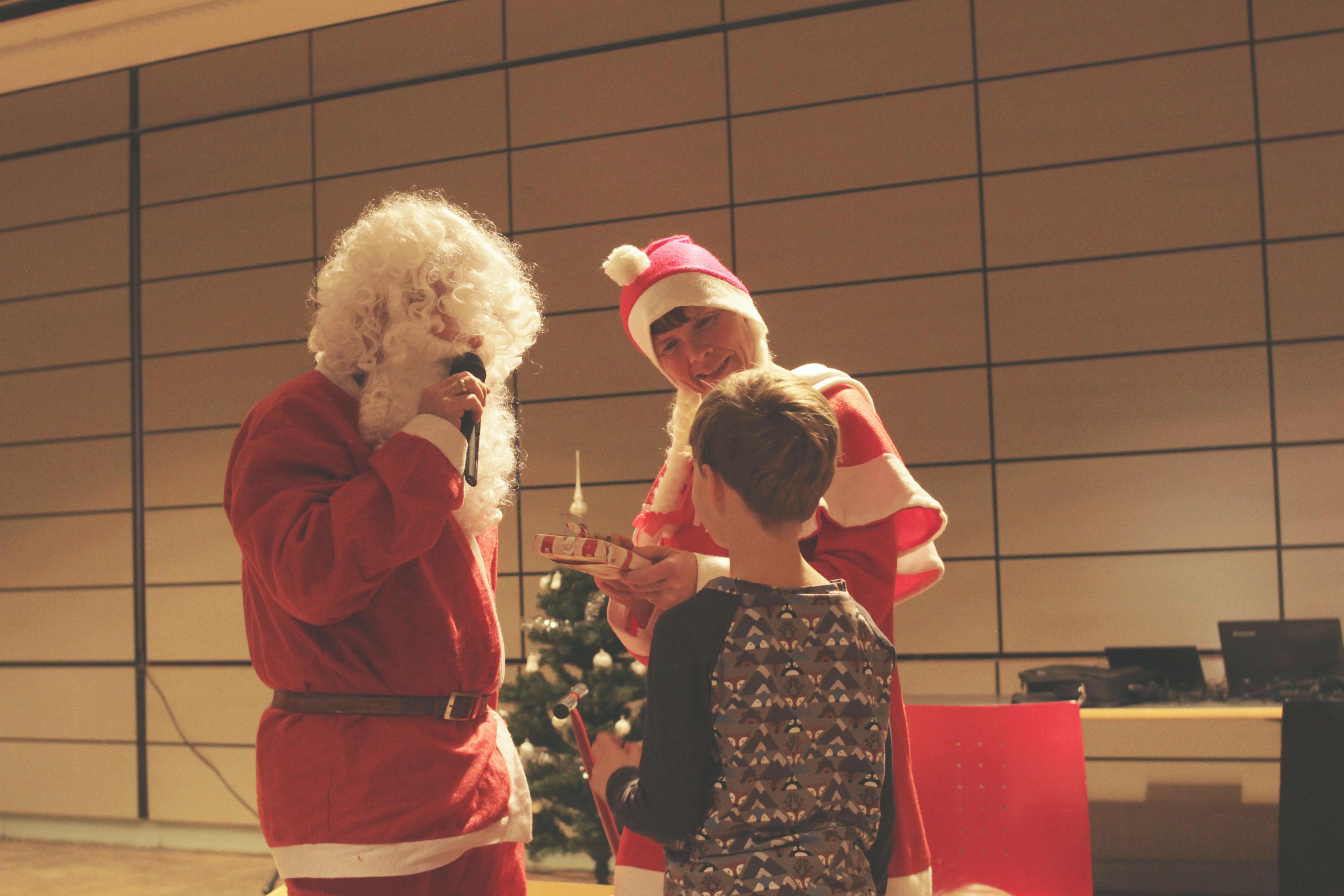 Weihnachtsfeier Ideen Chemnitz.Kinderweihnachtsfeier Veranstaltungen Familiengerechte