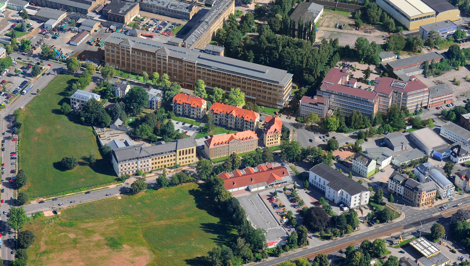 Fakultät | Human- und Sozialwissenschaften | TU Chemnitz