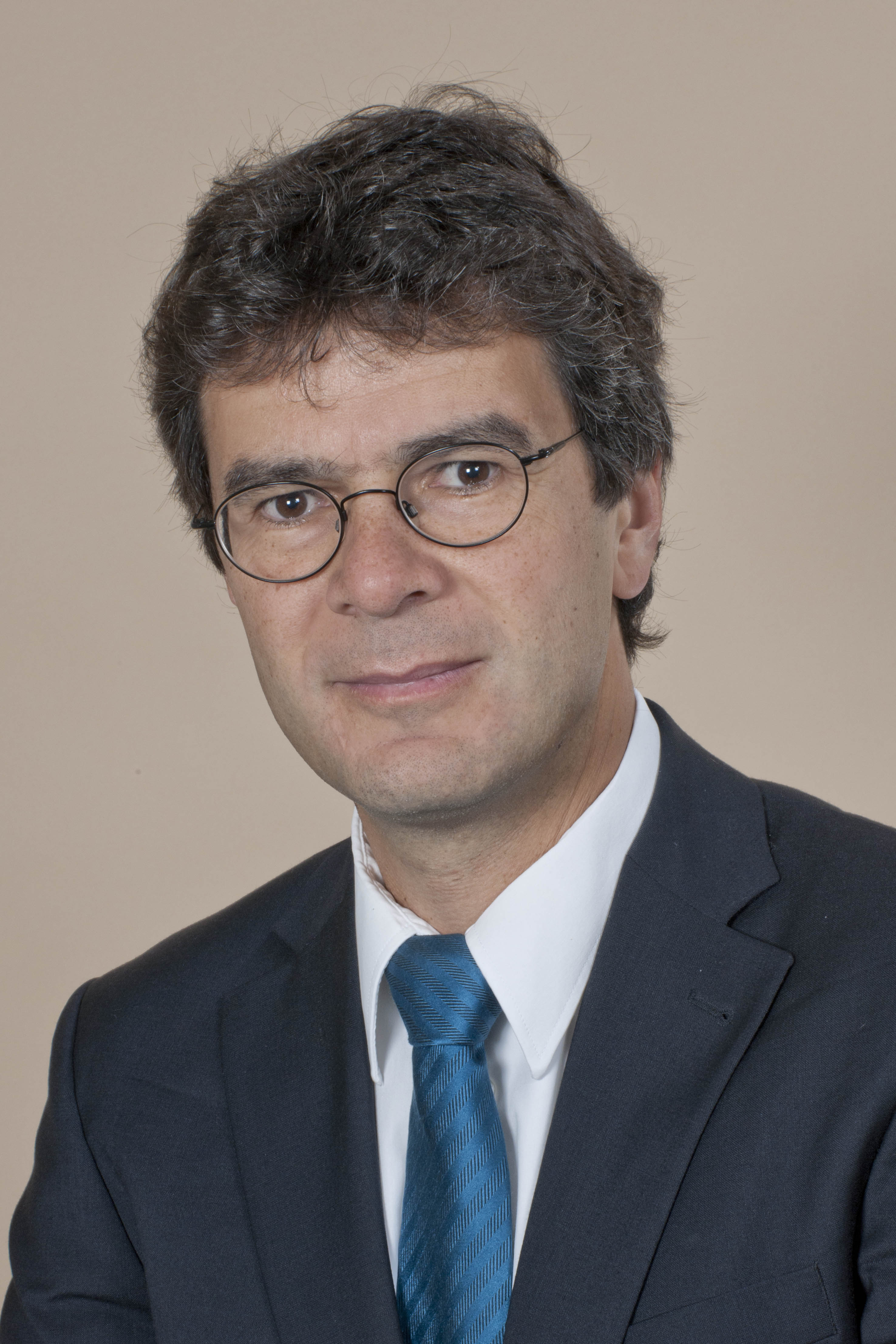 Gerard Krause