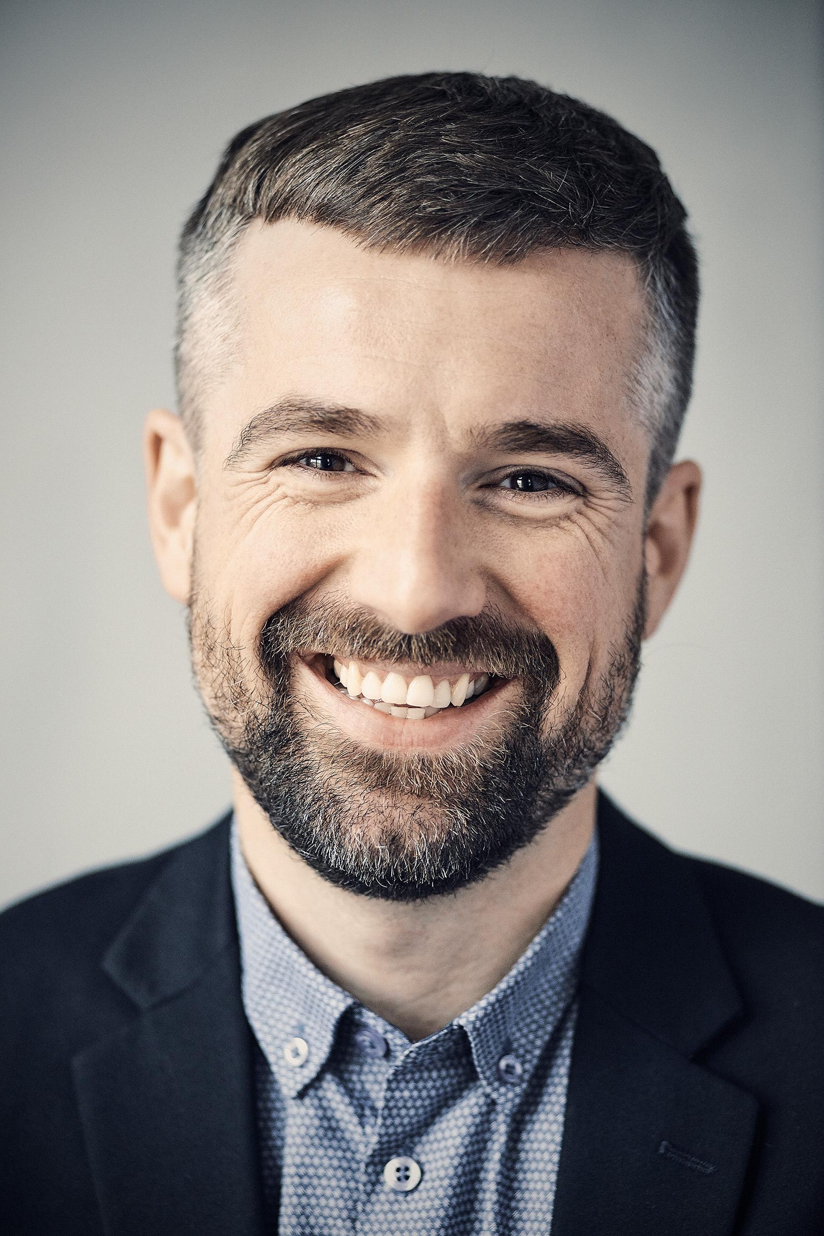 Bertolt Meyer (Foto: Rouven Faust)