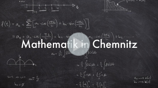 "Video ""Mathematik in Chemnitz"""