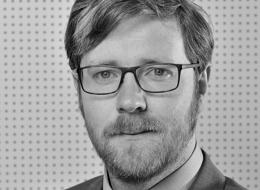 André Dettmann