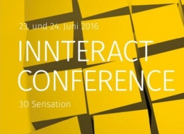 innteract conference