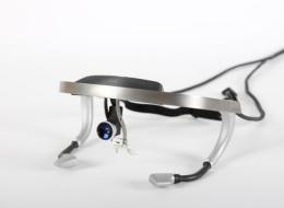 Modernste Eye-Tracking