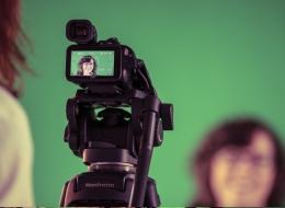 Filmgerät(e): JVC GC-PX100BEU HD High-Speed Camcorder