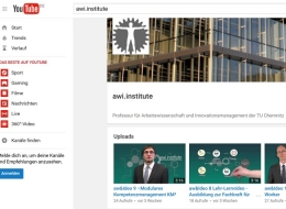 Awi.institute auf Youtube