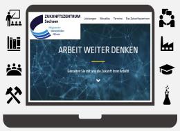 """ZAQS - Regionales Zukunftszentrum """"Arbeit und Qualifizierung neu denken"""""""