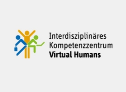 Interdisziplinäres Kompetenzzentrum Virtual Humans