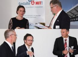 Innovation im digitalen Zeitalter: aw&I im Gespräch mit KMU