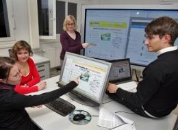 So können sich Lerngruppen im Internet schneller finden
