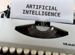 Beitragsbild Künstliche Intelligenz