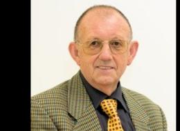 Dr. Bernd Schüttauf