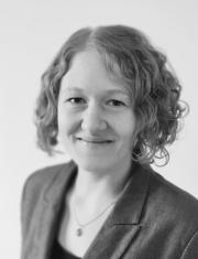 Profilbild Franziska Legler