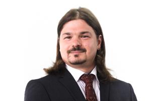 Portrait: Dr. Philipp Steinert