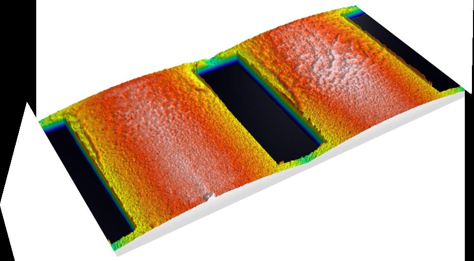 Untersuchungen zum Betriebsverhalten von Dünnschichtpolymerlaufschichten in Mehrflächengleitlagern