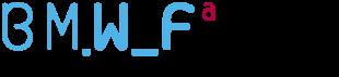 Logo:BMWf