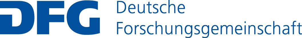 Logo:DFG
