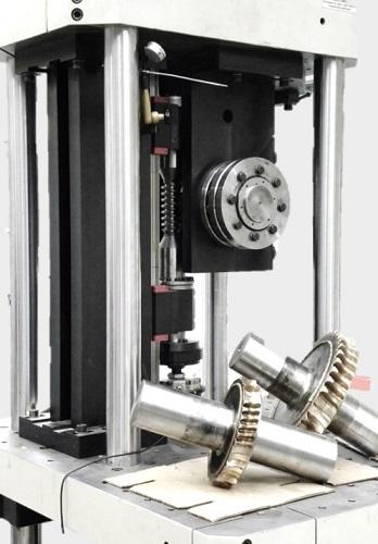 HPP250 - Hydraulischer Pulsatorprüfstand 250