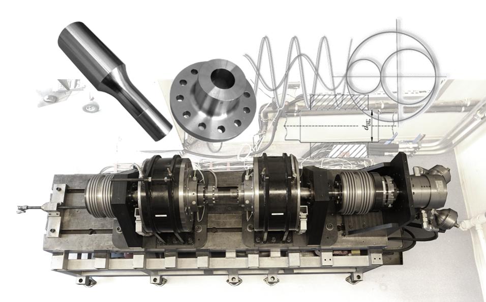 Festigkeitsnachweis von Pressverbindungen unter getriebespezifischen kombinierten Belastungen