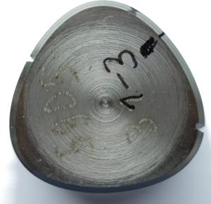 Entwicklung eines Berechnungskonzeptes für formschlüssige Welle-Nabe-Verbindungen mit hypotrochoidischen Konturen