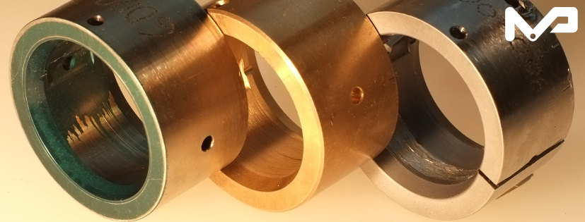 Hydrodynamic/Plain Bearings