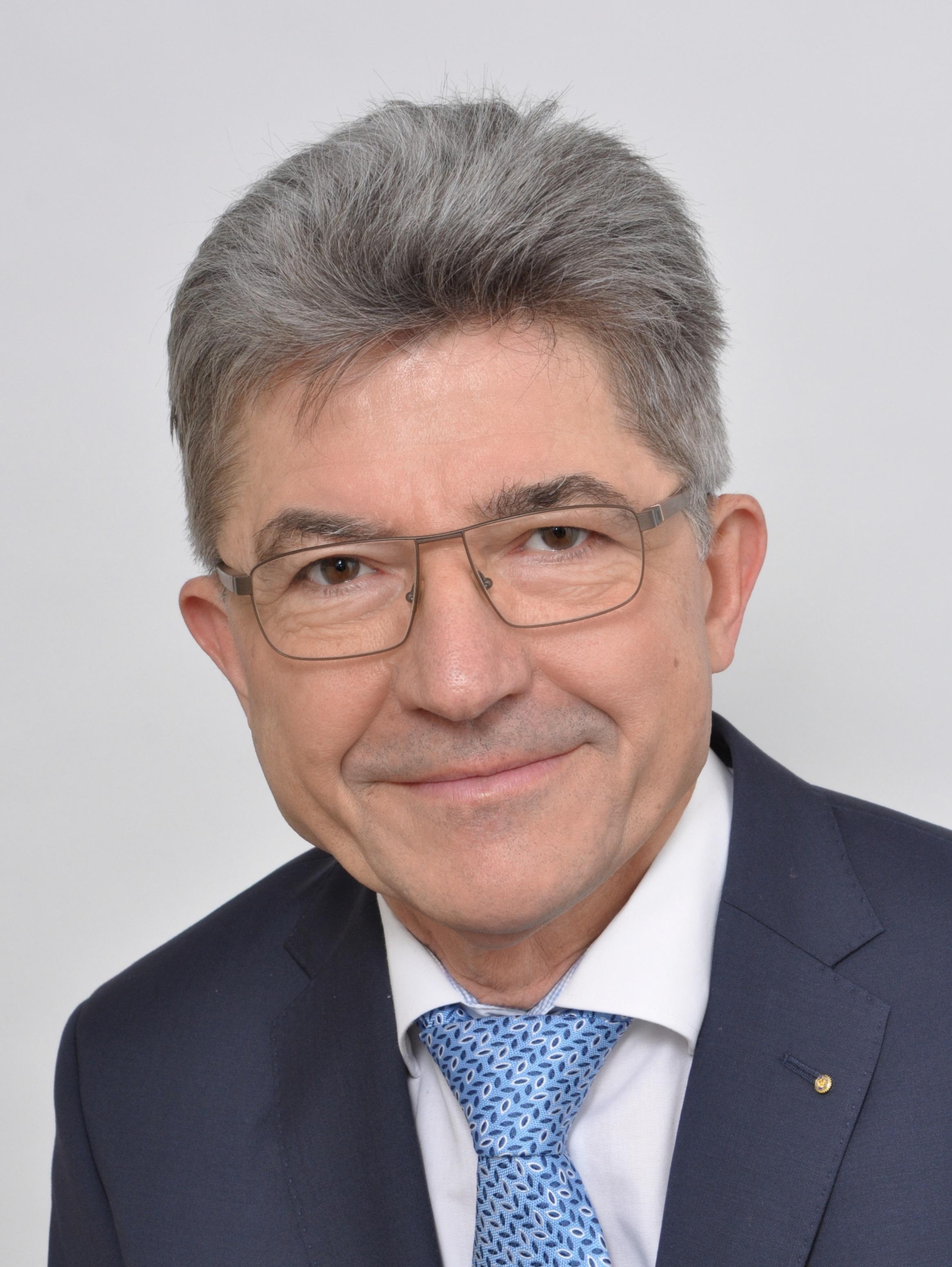 Erhard, Leidich