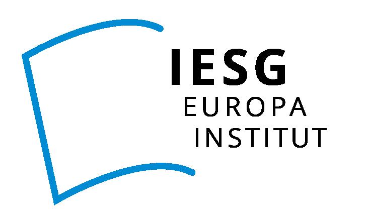Logo Europainstitut