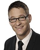 Portrait: Christian Schmidt