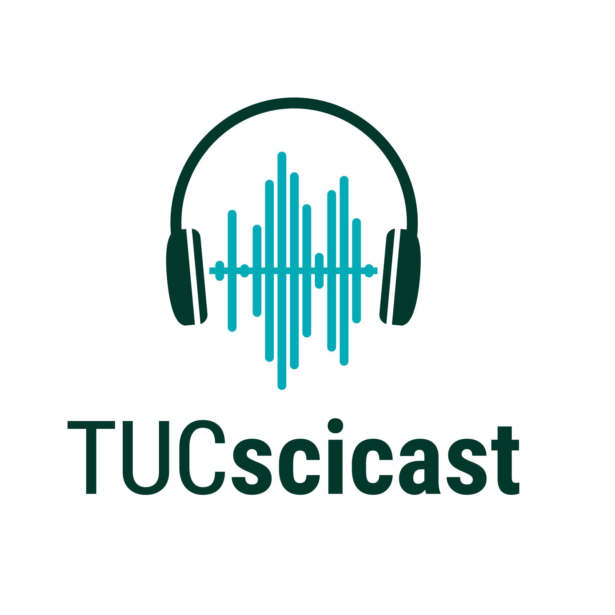 Logo für den Podcast