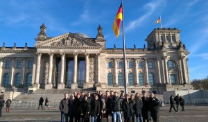 bundestag foto berlin exkursion