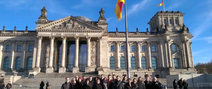 Berlin Exkursionen