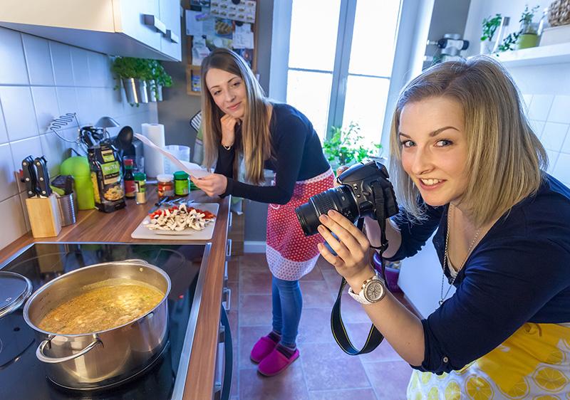 Das Fremde in die Küche einladen | Uni aktuell | TU Chemnitz