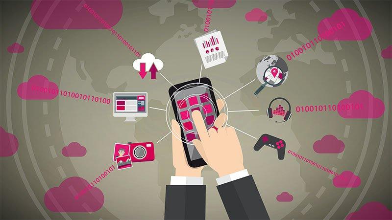 Damit Apps nicht zu Datendieben werden | Uni aktuell | TU