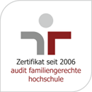 Logo: Family-friendly University [de]