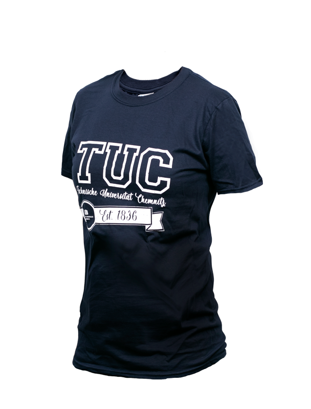 "T-Shirt ""TUC Edition"" - Navy/Dunkelblau"