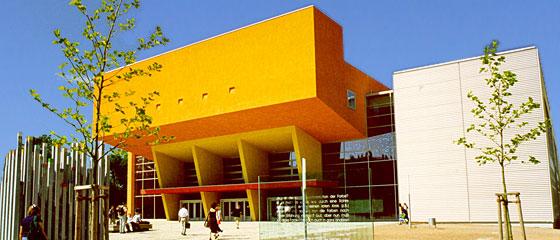 Architekt Chemnitz universität tu chemnitz
