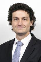 Portrait: Matthias Junghänel