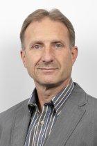 Portrait: Olaf Lange