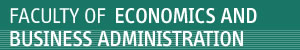 Faculty of Economics and Business Administration: Professorship of Economics IV - Public Finance