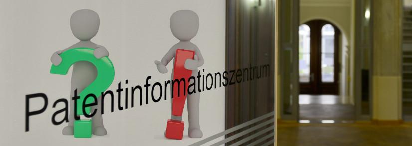 Bild zur Veranstaltung: Erfindererstberatung