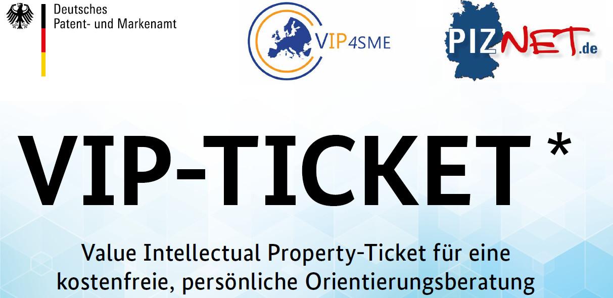 """Bild zur Veranstaltung: Aktionswoche """"Wertschöpfung mit Ideen- und Innovationsschutz"""""""