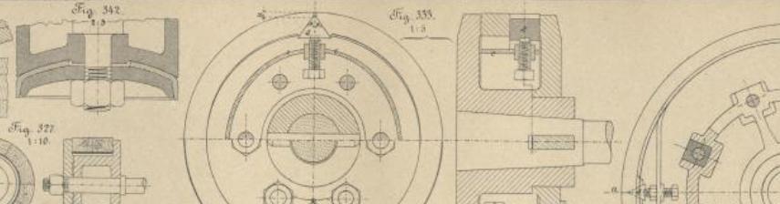Ausschnittbild aus: Die Maschinen-Elemente/ Atlas